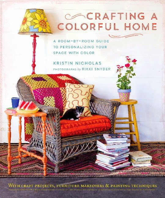 craft home book