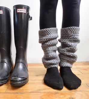 crochet legwarmers kljt