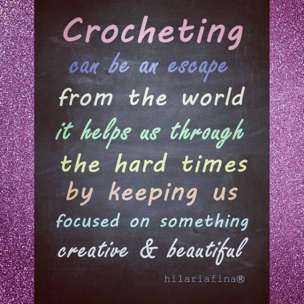 crochetbyshelby crochet wisdom