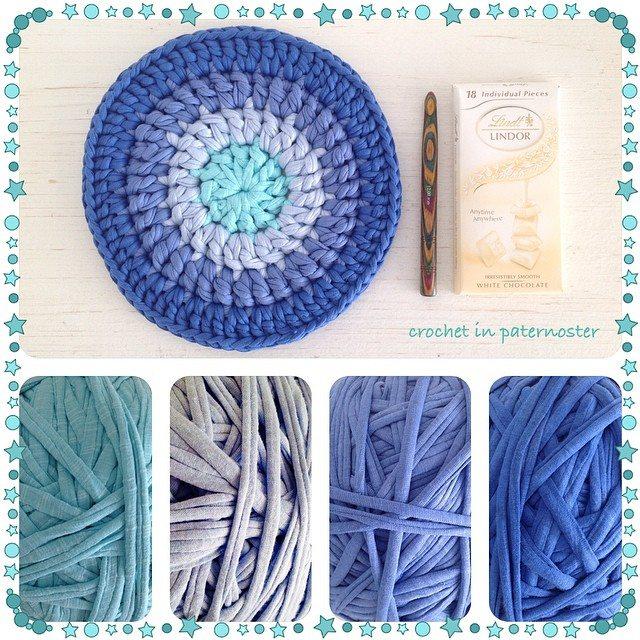crochetinpasternoster crochet yarn