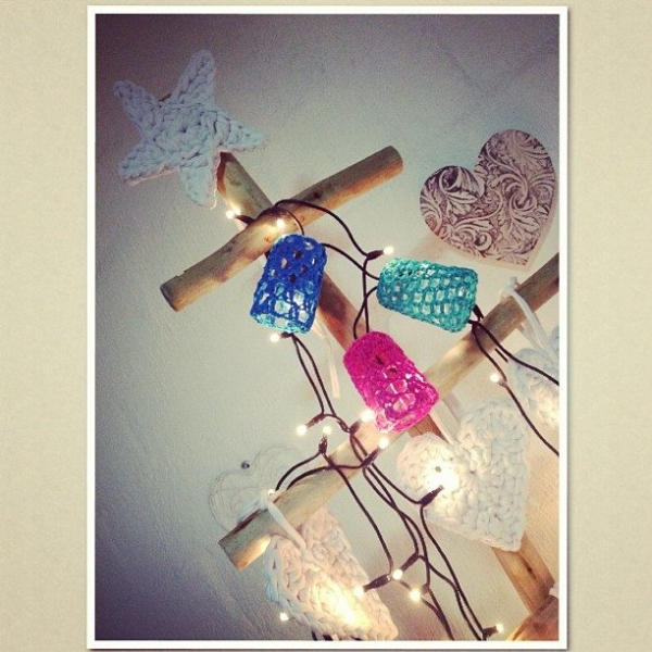 crochetinpaternoster christmas crochet ornaments