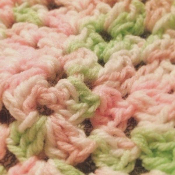 ellycaruthers crochet granny