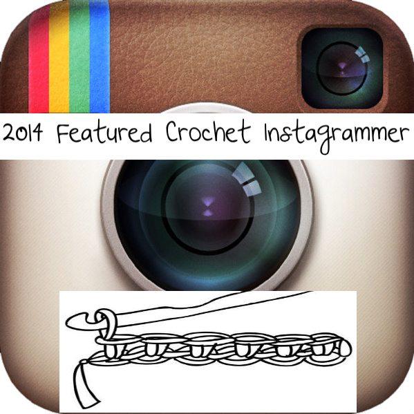 featured instagrammer crochet