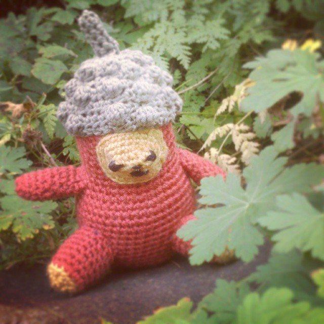 forestflowerdesigns crochet 2 amigurumi
