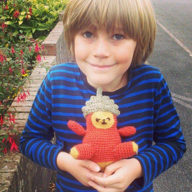forestflowerdesigns crochet amigurumi