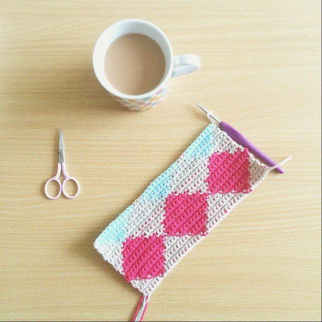 forever__autumn__ tapestry crochet