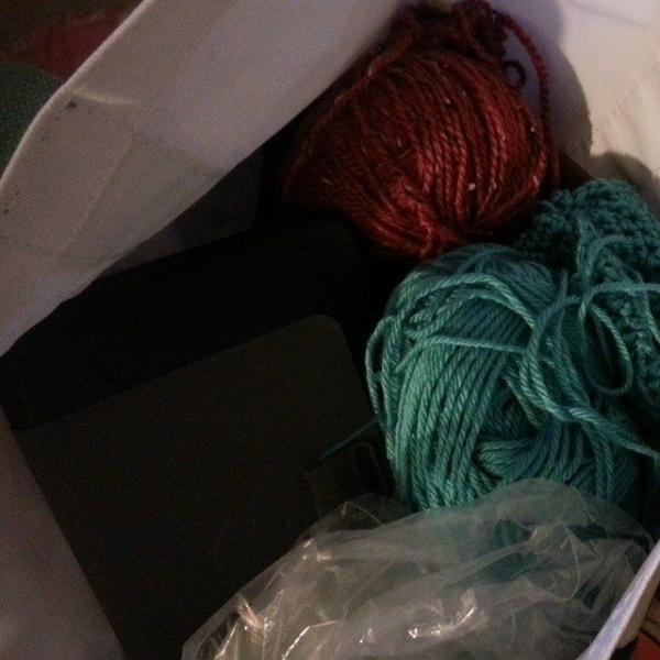 gigididthis yarn