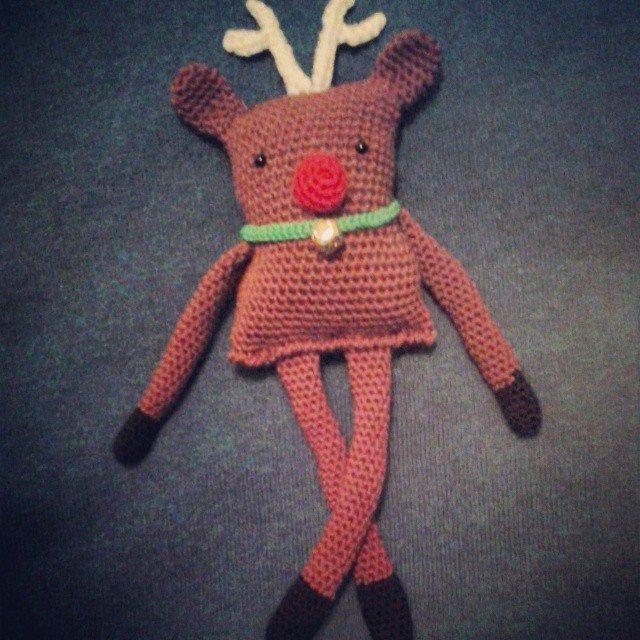 hanrosieg christmas crochet
