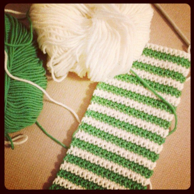 hanrosieg crochet christmas