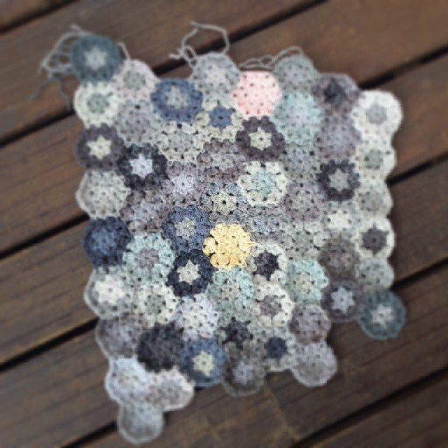 hookybren crochet blanket 2