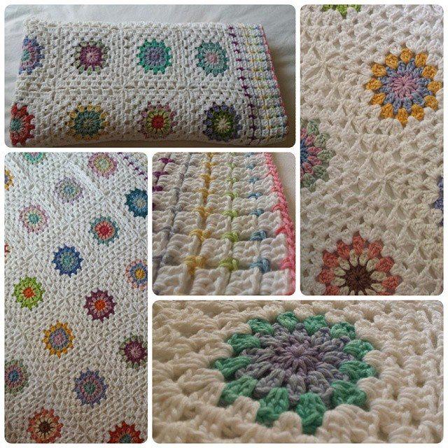 hookybren crochet blanket