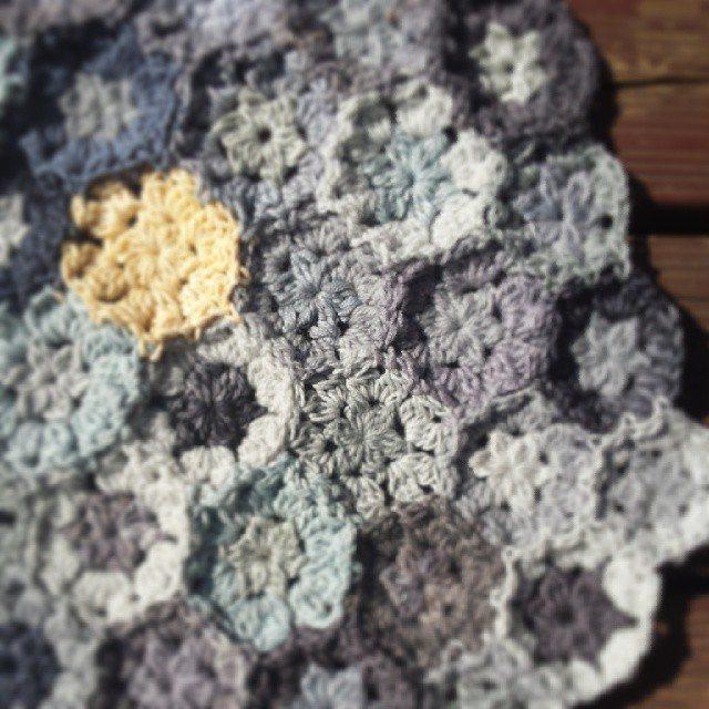 hookybren crochet blankets
