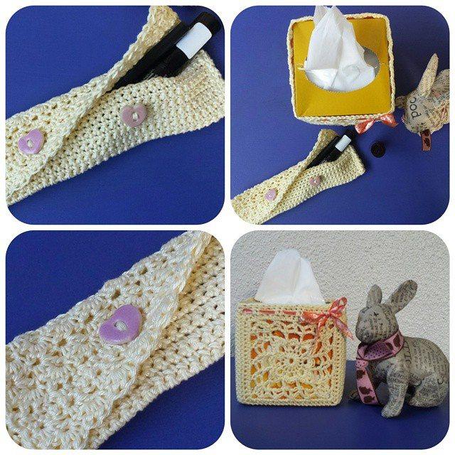 hookybren crochet cozies