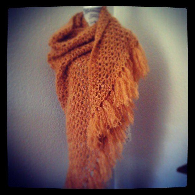 hookybren crochet shawl 2