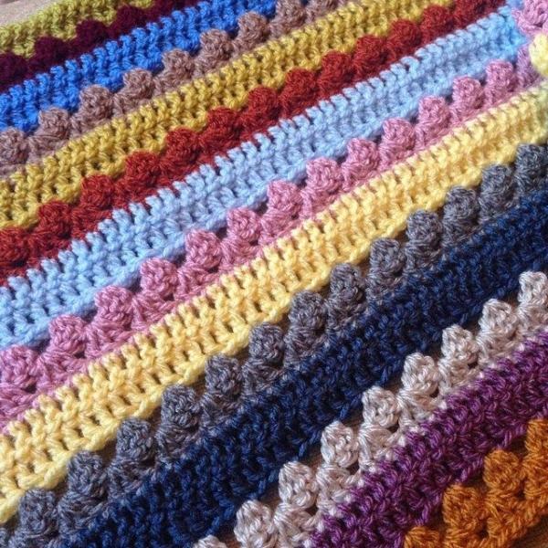 itsjustcrochet crochet blanket 3