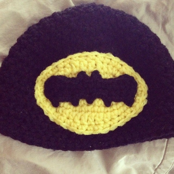 kl_stell batman crochet