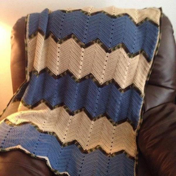kl_stell crochet blanket