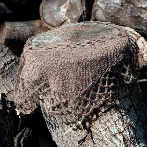 lisesolvang crochet knit bandana