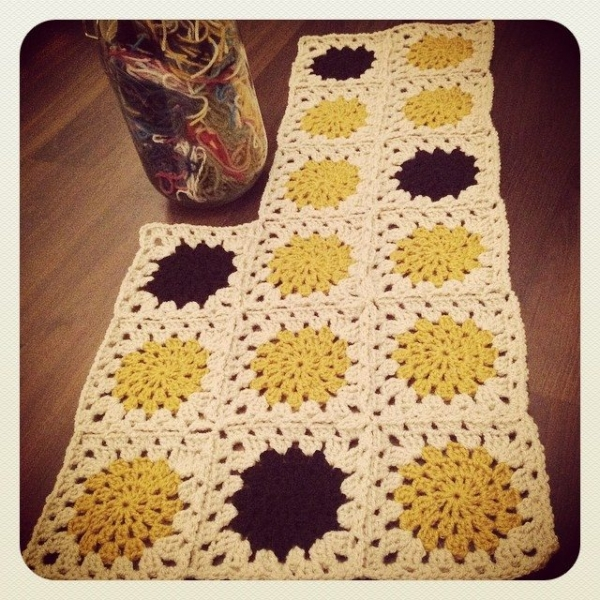 littledaisyloves_uk crochet blanket