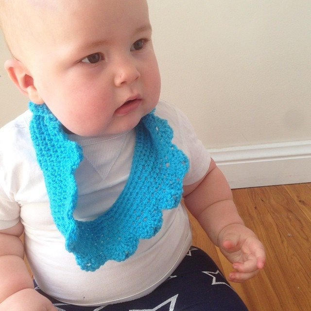 littlefoxcrochet baby crochet