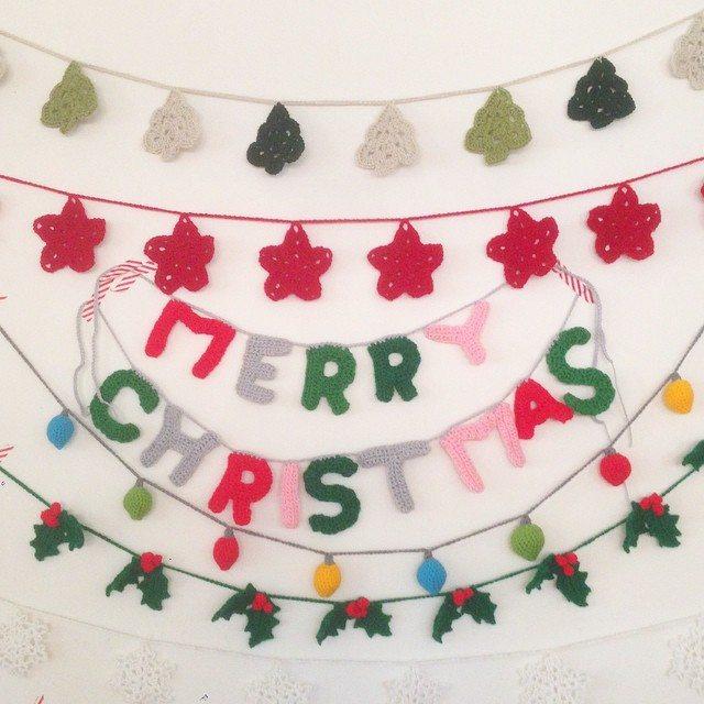 littlefoxcrochet christmas crochet