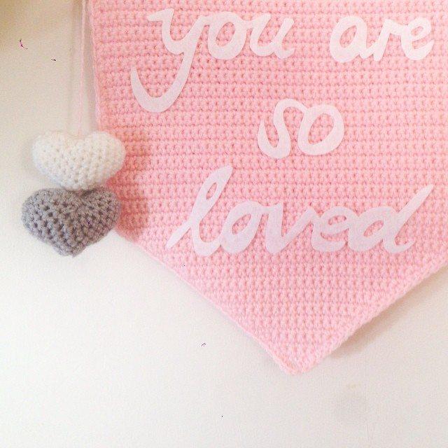 littlefoxcrochet crochet banner