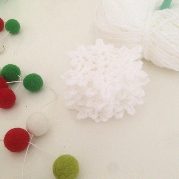 littlefoxcrochet crochet christmas