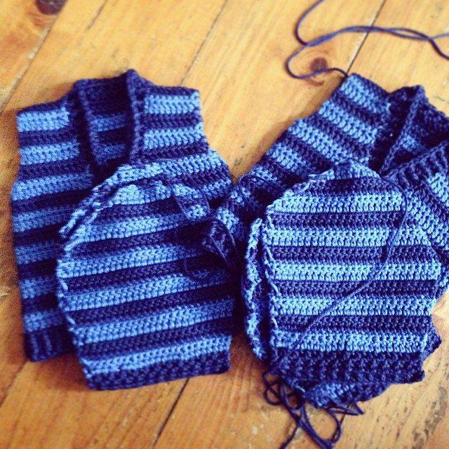 loucamp crochet tops