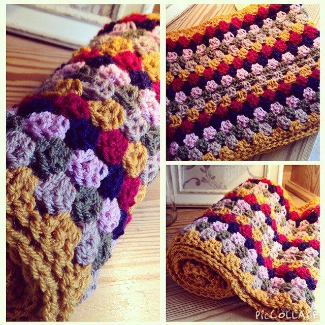 make_the_nest crochet cowl