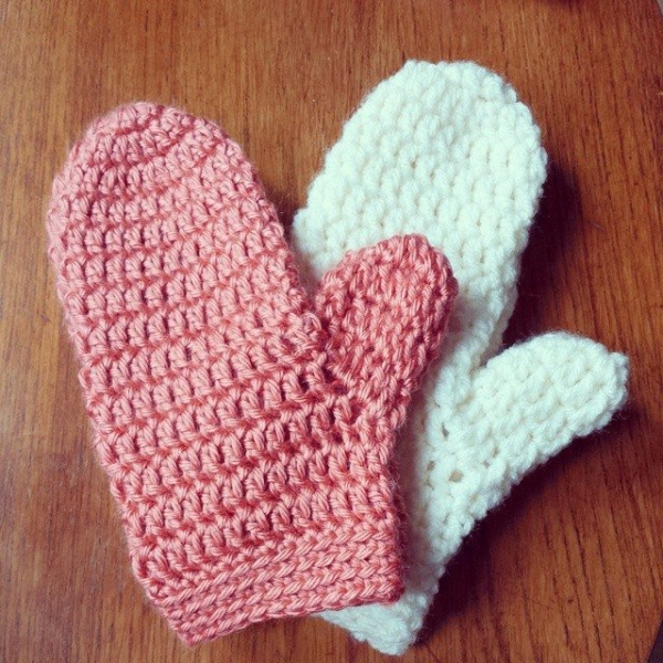 missmotherhook crochet mittens