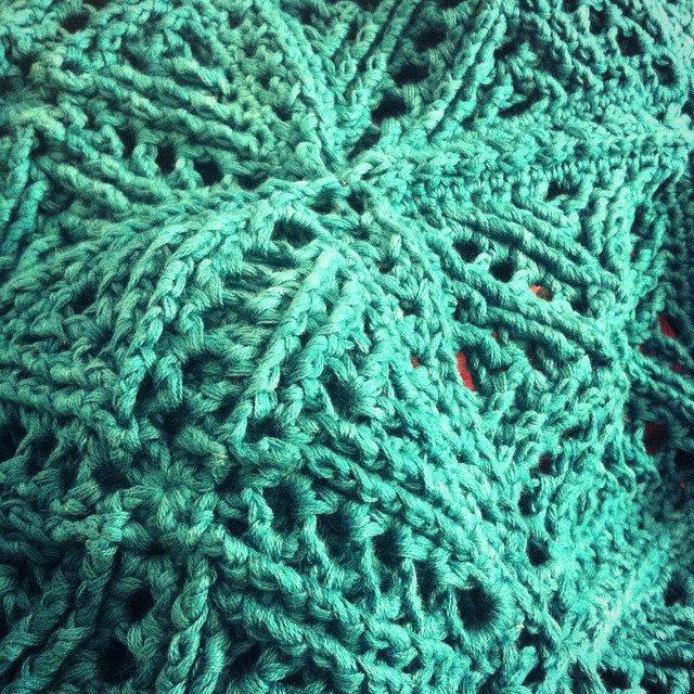 stephaniedavies crochet project