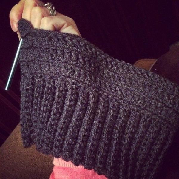 sumdvl crochet hat