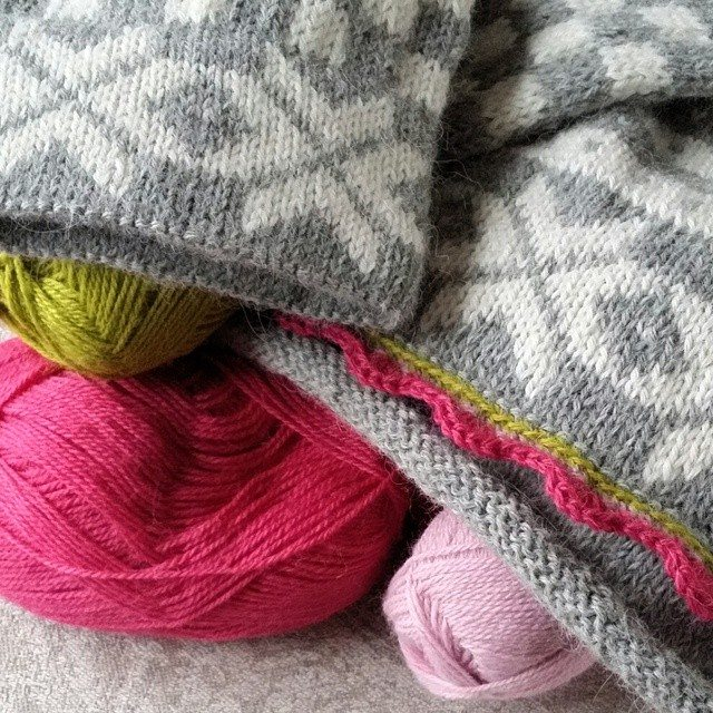 susannemikalsen crochet edging