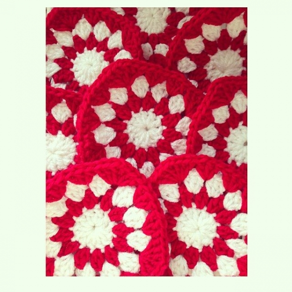 sweet_sharna_makes crochet christmas project