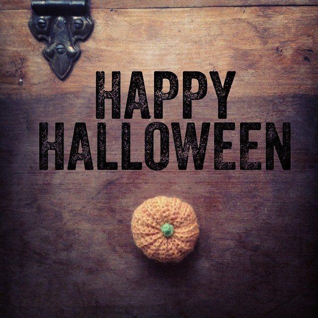 woolyana halloween crochet