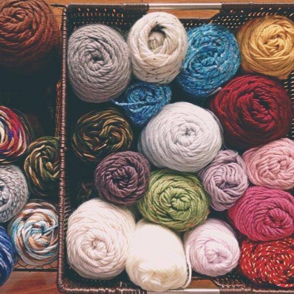 yarn kymmber