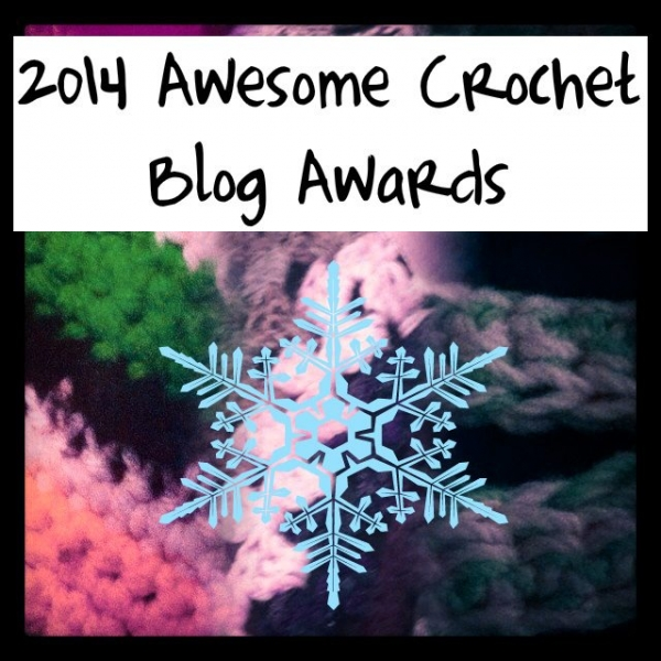 awesome crochet blog awards