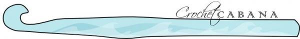crochet cabana logo