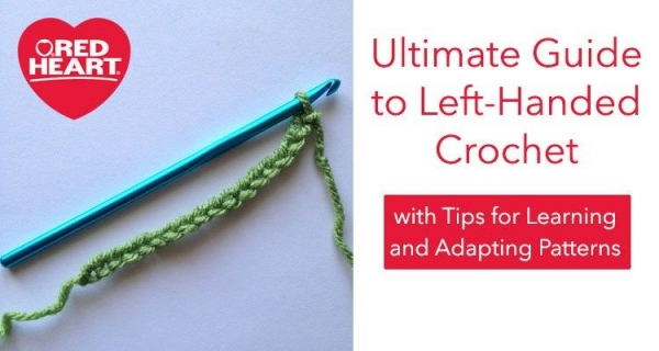 guide pour main gauche crochet