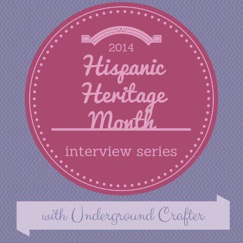 hispanic craft