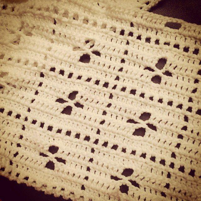audra_hooknowl crochet baby blanket