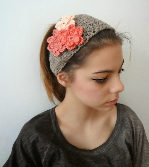 Free Crochet Pattern Mens Headband : Crochet Link Love for Best Crochet Patterns, Art, Fashion ...