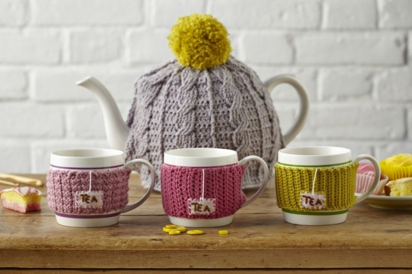 21 Popular Mostly Free Crochet Patterns For The Home Crochet