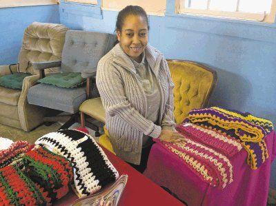 crochet saves lives