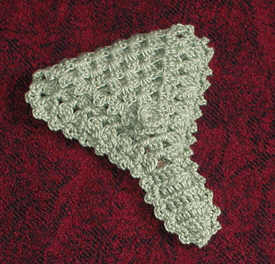 crochet scissors case pattern