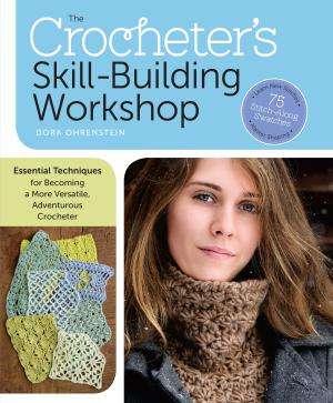 crochet skill building book