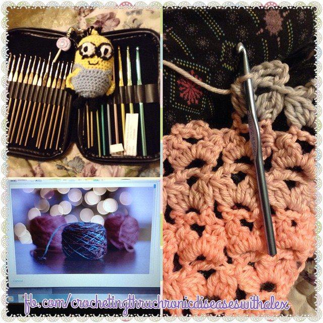 crochetingthruchronicdiseases crochet