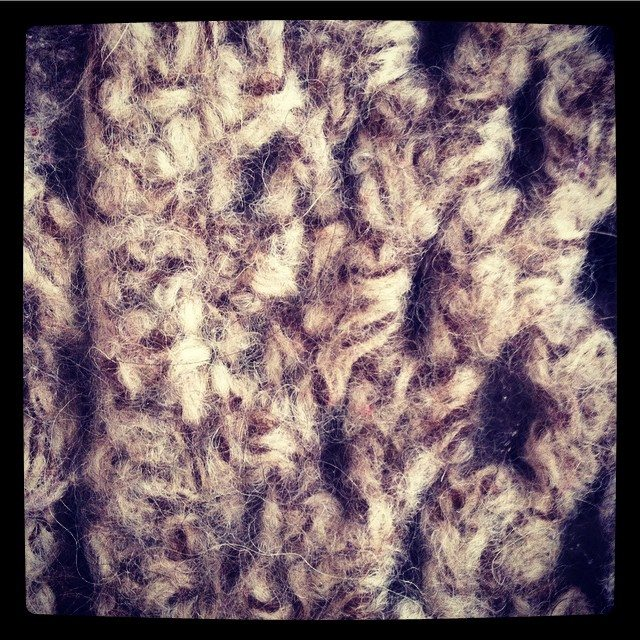 felting crochet