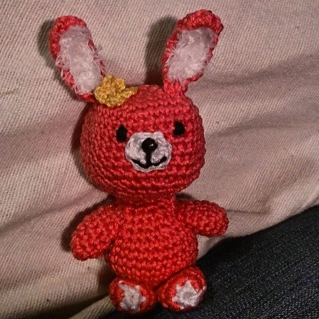 garnkorgen.blogg.se crochet bunny