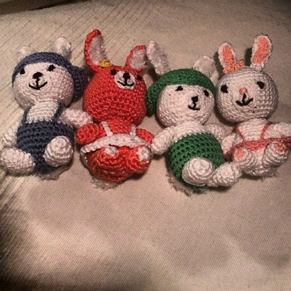 garnkorgen.blogg.se crochet mobile animals